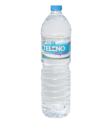 çaguna Teleno Luxe