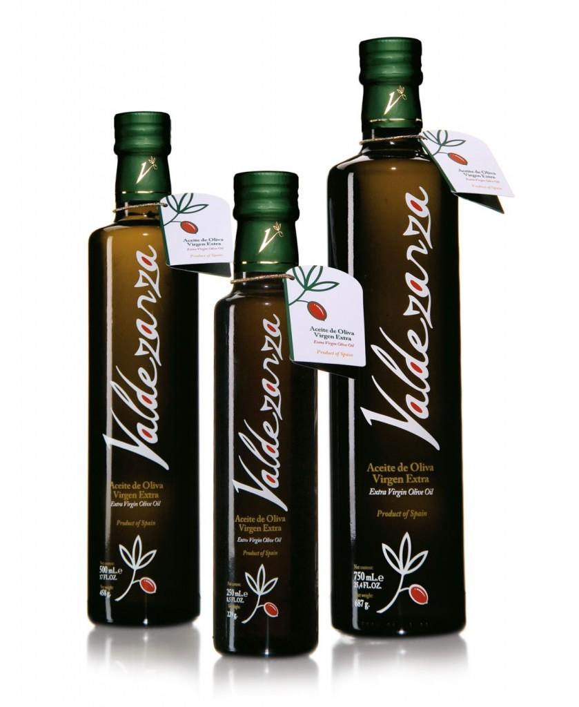 Valdezarza Aceite de Oliva Virgenes Extra